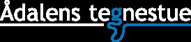 Aadalens tegnestue logo